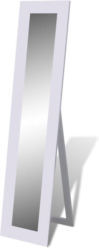 Vidaxl staande spiegel vrijstaande spiegel for Staande spiegel xenos