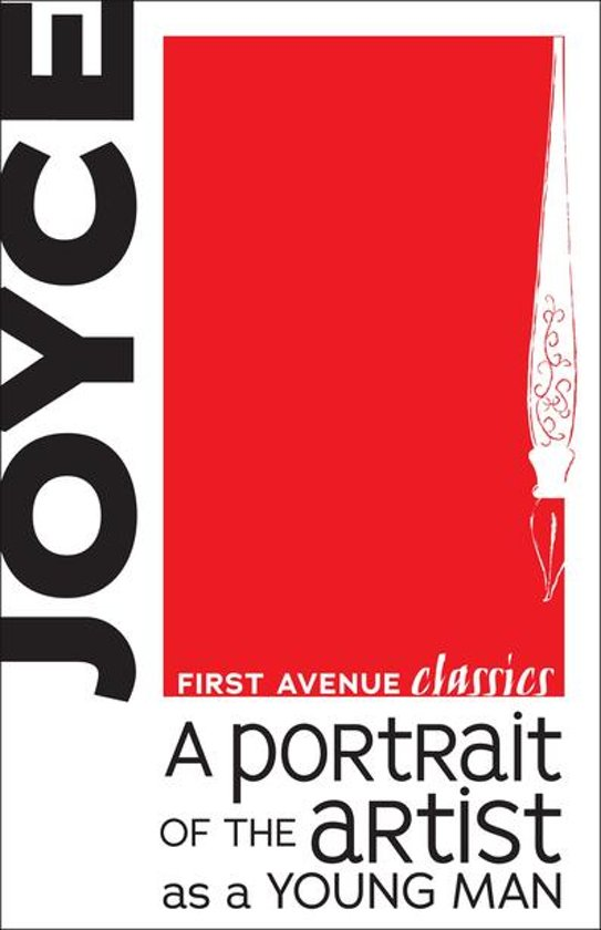 an analysis of religion in a portrait of the artist by james joyce A portrait of the artist as a young man james joyce 1916 introduction author biography plot summary characters themes style historical context critical overview.