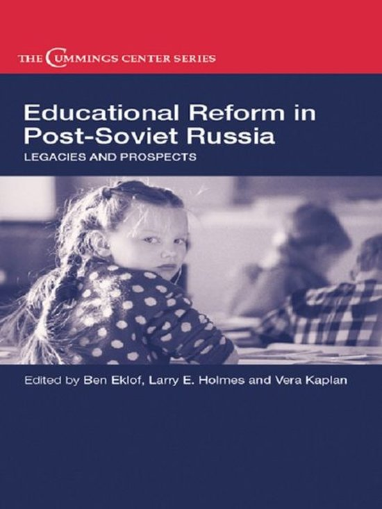School Reform and Second-Generation Discrimination: Toward the ...
