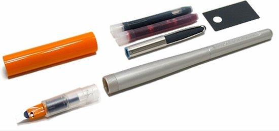 Pilot Parallel Pen 2.4mm + Dé Kalligrafiegids in Gelselaar