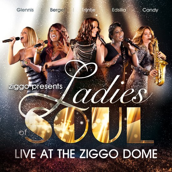 ladies of soul live at the ziggodome 2014. Black Bedroom Furniture Sets. Home Design Ideas