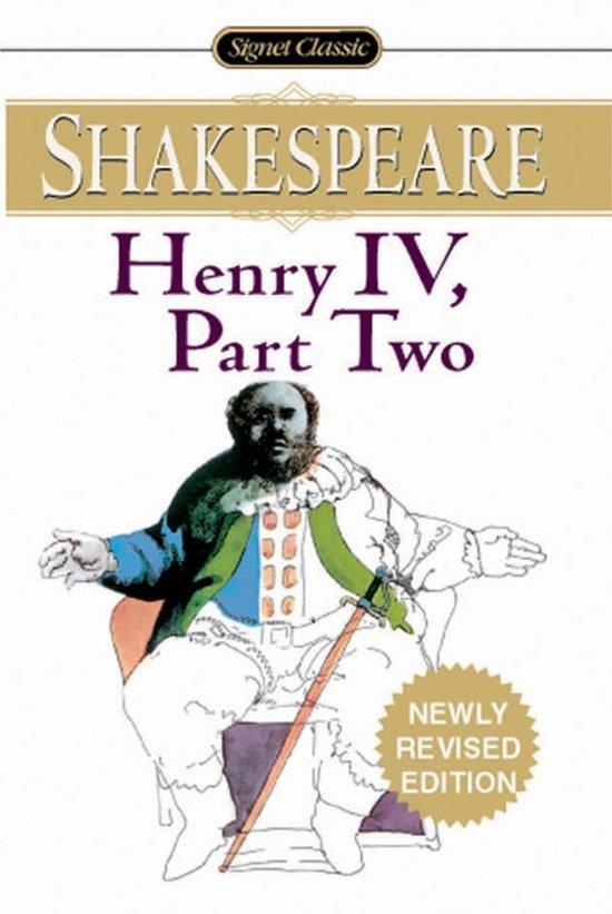 Essays on henry iv part 1