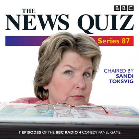 bbc quiz Angus deayton was sacked last night from the bbc's satirical show have i got  news for you deayton, 45, will step down as host of the quiz.