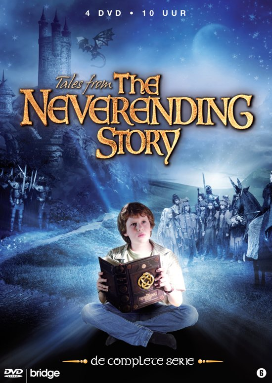Tales From The Neverending Story