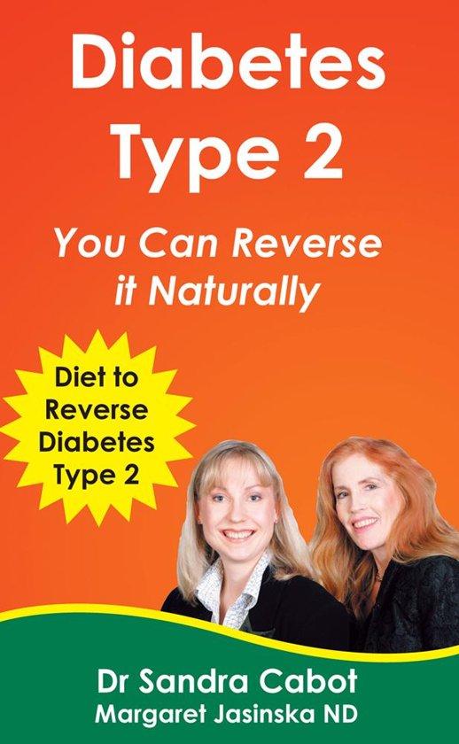 Reverse type 1 diabetes naturally