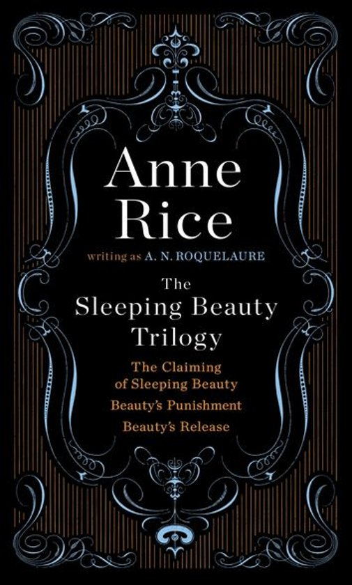anne rice beauty's release epub