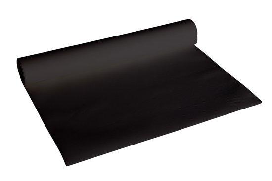 Cosy trendy tafelloper zwart papier for Tafel papier