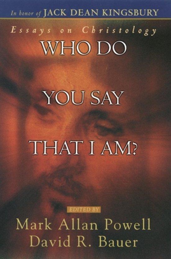 was jesus a political revolutionary essay