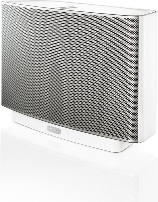 how to play from i-tune sonos speakers from computer