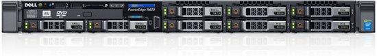 DELL PowerEdge R630 2.3GHz E5-2650V3 Rack (1U)