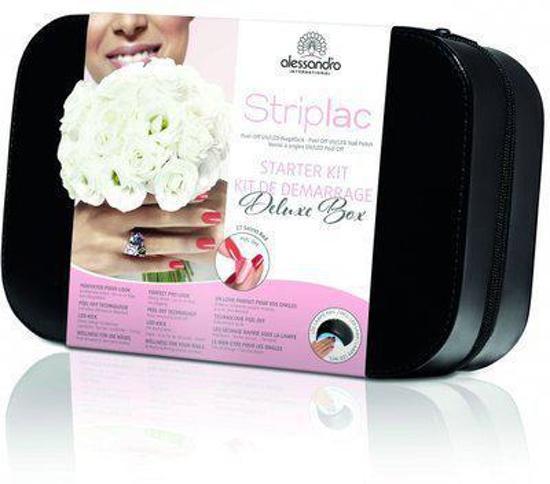alessandro striplac starterkit deluxe box. Black Bedroom Furniture Sets. Home Design Ideas