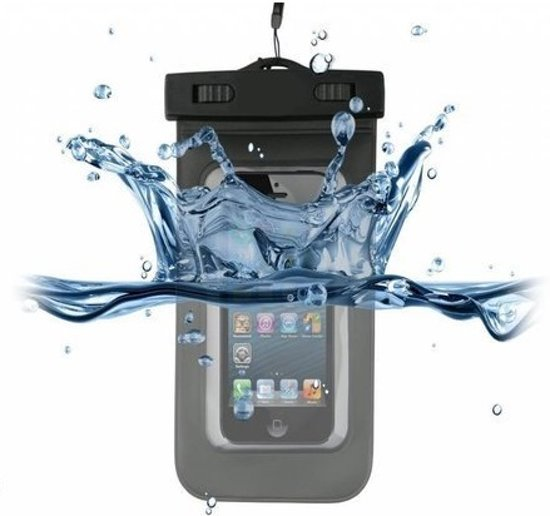 bol.com : Waterdichte hoes Apple Iphone 6 : Computer