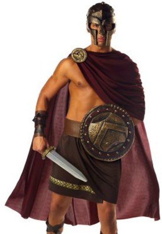 Romeins kostuum voor heren - Verkleedkleding - Large in Harelbeke
