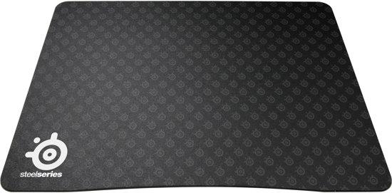 Steelseries 4HD Muismat Zwart PC
