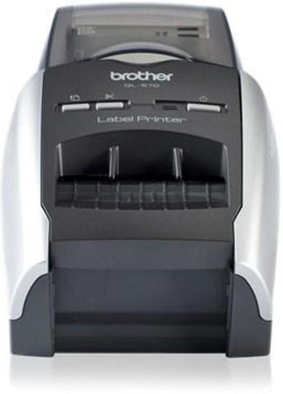 Brother QL-570 - Labelprinter