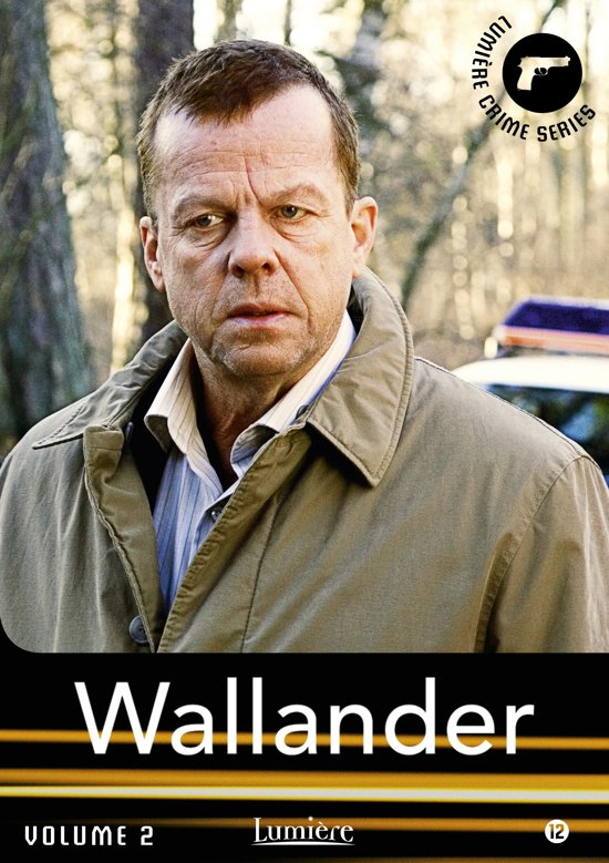 Wallander - Volume 2