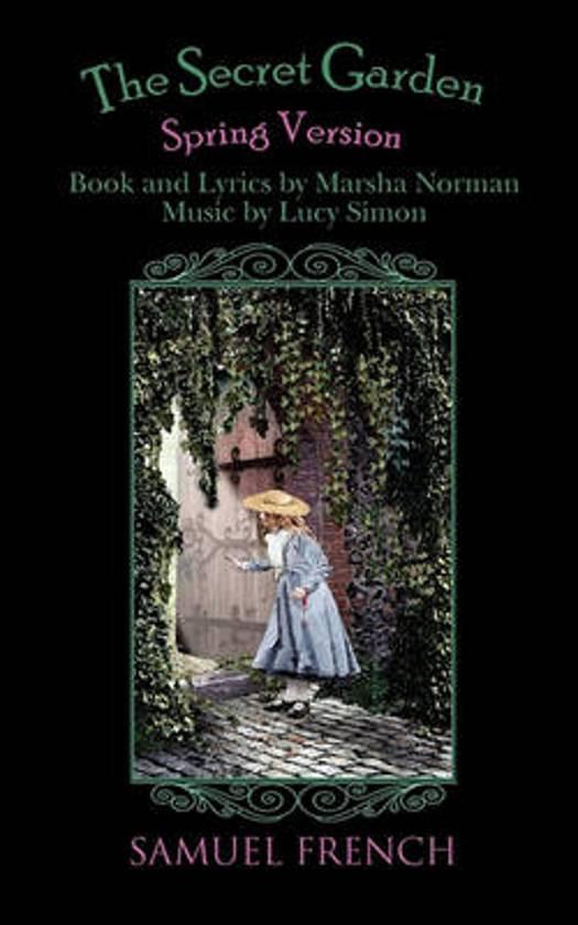 The Secret Garden - Frances Hodgson Burnett - Google