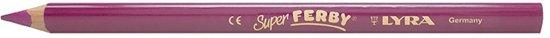 Lyra Super Ferby - Magenta in Ways