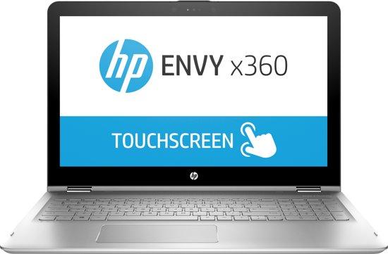 HP ENVY x360 15-aq100nb - Hybride Laptop Tablet / Azerty