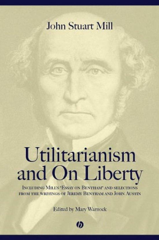 john stuart mill 9 essay Essays and criticism on john stuart mill's utilitarianism - critical essays.