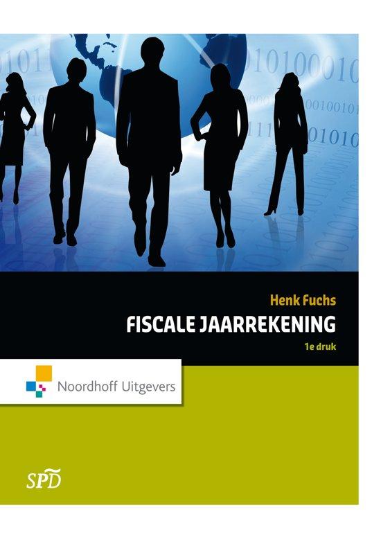 bol.com | Fiscale jaarrekening, Henk Fuchs | 9789001778170 | Boeken: www.bol.com/nl/p/fiscale-jaarrekening/1001004007630751