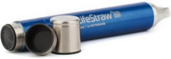 CheapOutdoor™ LifeStraw® Steel in Ukkel
