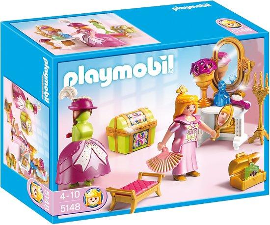 Playmobil Koninklijke Dressing - 5148