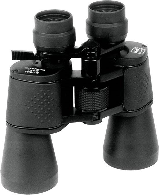 Doerr ALPINA Pro Zoom 8-20x50 in Warz?e