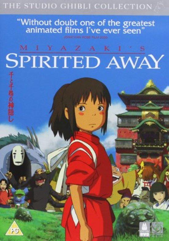 Spirited Away -...