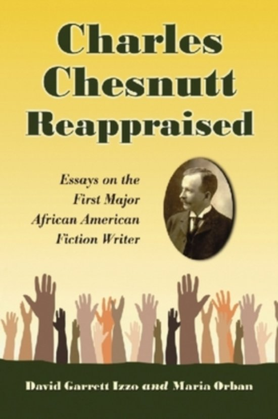 charles chesnutt essays and speeches