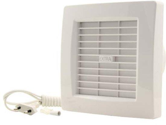 Goedkope Badkamer Ideeen ~ Ventilatie & Airconditioningaccessoire Toilet  Badkamer ventilator