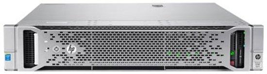 Hewlett Packard Enterprise ProLiant DL380 Gen9 E5-2620v3 2.4GHz E5-2620V3 500W Rack (2U)