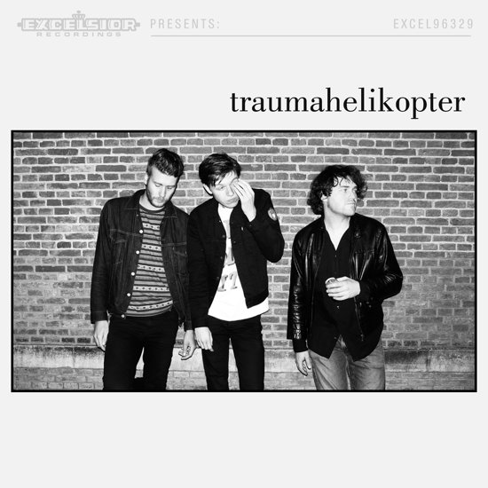 Traumahelikopter