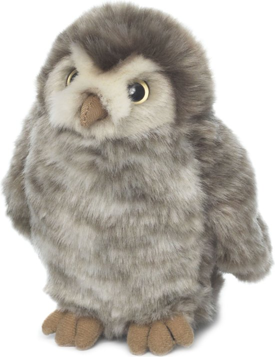 bol com   WWF Bosuiltje   Knuffel   15 cm,Wereld Natuur Fonds