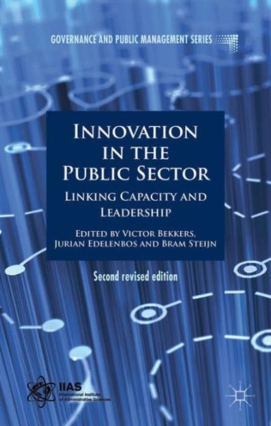 Innovation in public services literature review