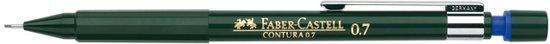 vulpotlood Faber Castell Contura 0,7mm in Grandhan