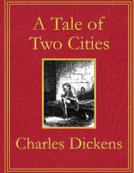 a plot summary of charles dickens a tale of two cities A tale of two cities has 706,179 ratings and 14,066 reviews melissa said: my primary goal when i'm teaching a tale of two cities to my sophomores is to.