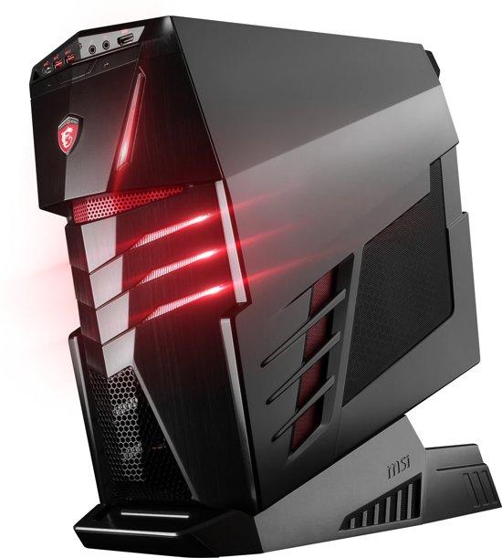 MSI Aegis Ti-005EU - Gaming Desktop