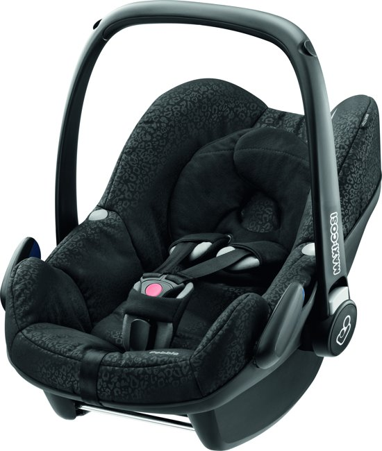 maxi cosi pebble autostoel modern black baby. Black Bedroom Furniture Sets. Home Design Ideas