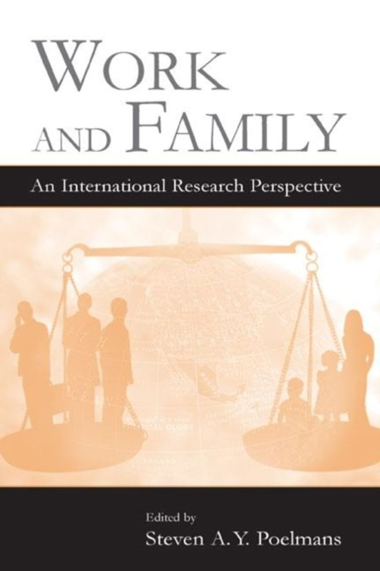 "work family conflict of women managers Women in workforce: work and family conflict show all authors shalini srivastava † shalini the ultimate work-family challenge"", women in management review."