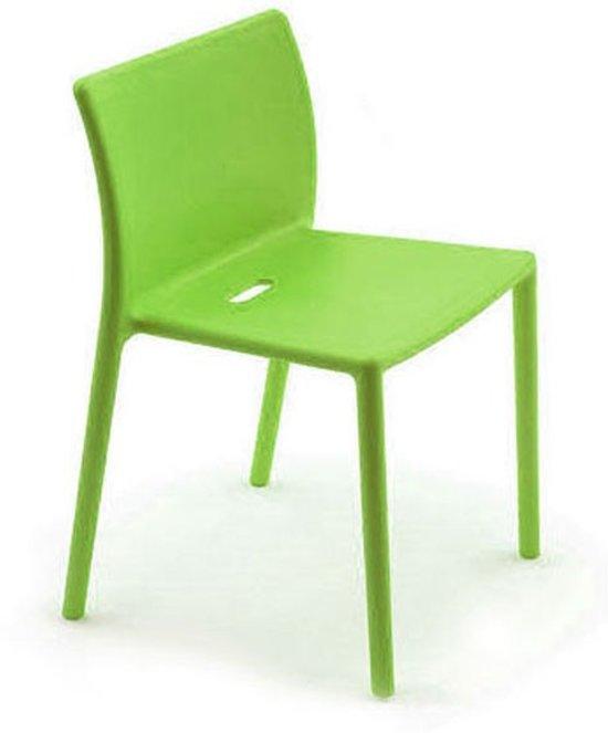 Magis air chair stoel groen dier tuin klussen - Tafel magis eerste ...