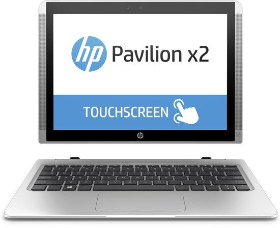 HP Pavilion x2 12-b000nd - Hybride Laptop Tablet