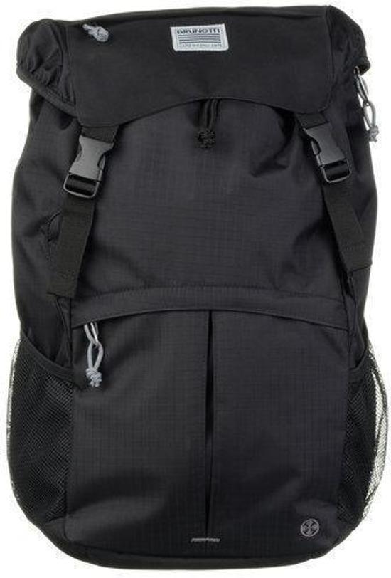 Brunotti San Martino Urban - Backpack - Black in It Fliet