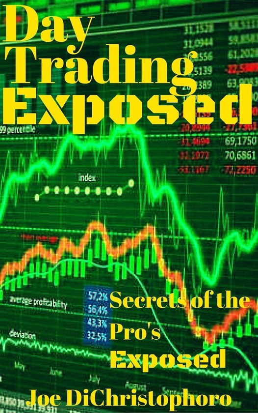 Forex day trading exposed