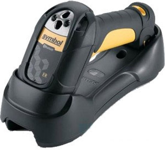 Zebra barcode scanners LS3578-FZ Cordless Bar Code Reader