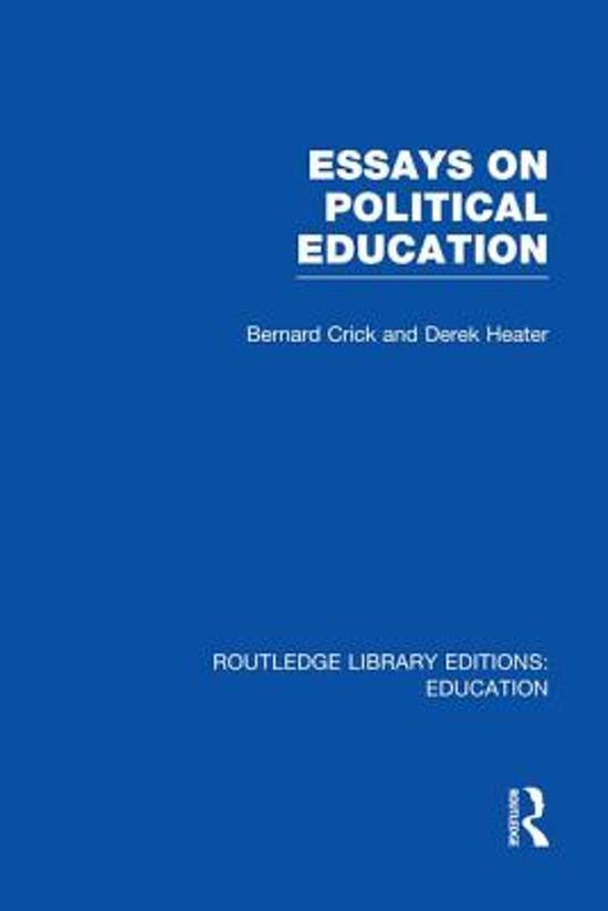 Essay On Politics in India PDF
