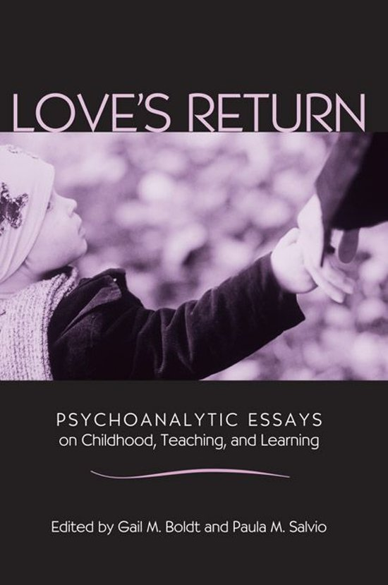 childhood love essay We can get to know about various kinds of family from a family essay such as nuclear family joint family etc essays on family essay topics family love essay and.