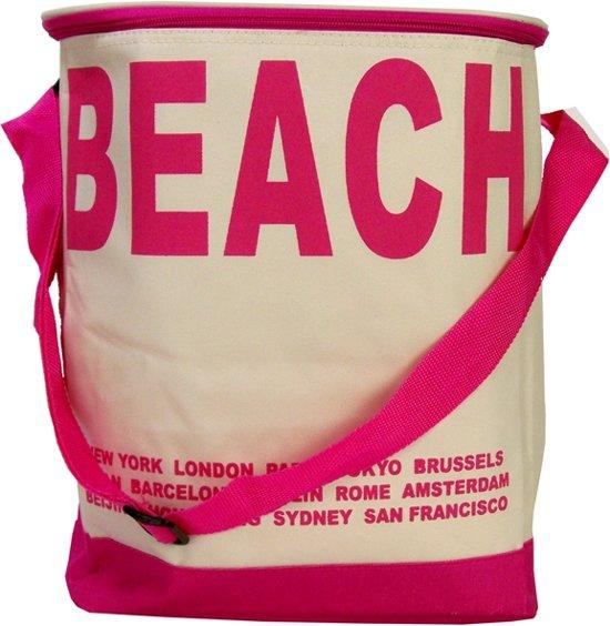 Koeltas Pink 20 Liter in Peizerweg