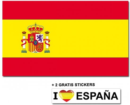 sociale media Spaans rondborstige