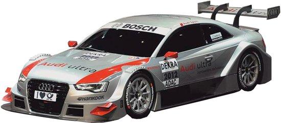 Racetin Audi A5 DTM - RC Auto - Zilver in Belvert